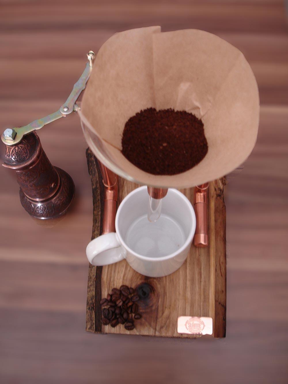 Elle Kahve Değirmeni